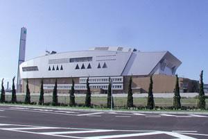 尼崎市クリーンセンター第2工場